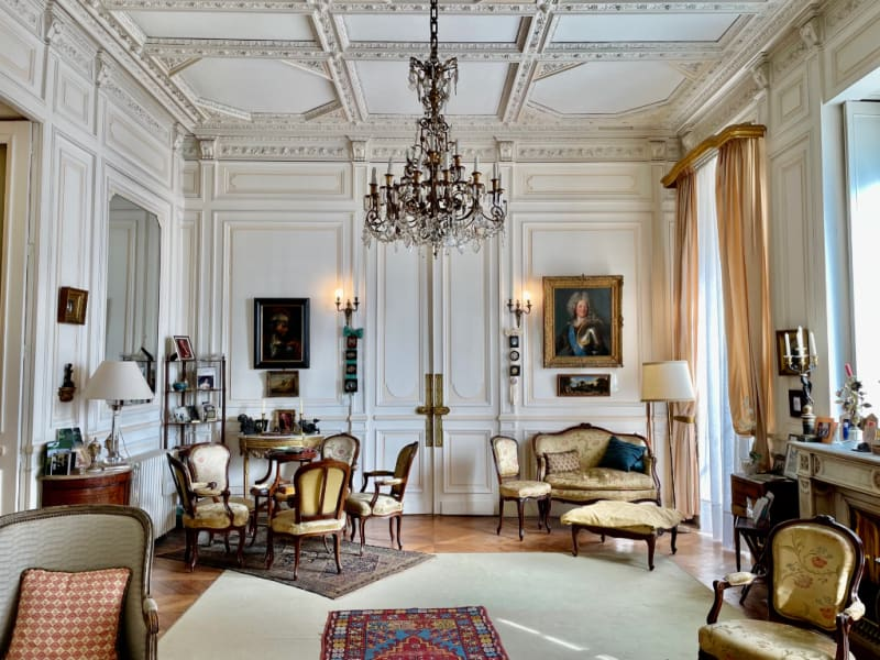 Bel appartement Bordeaux centre