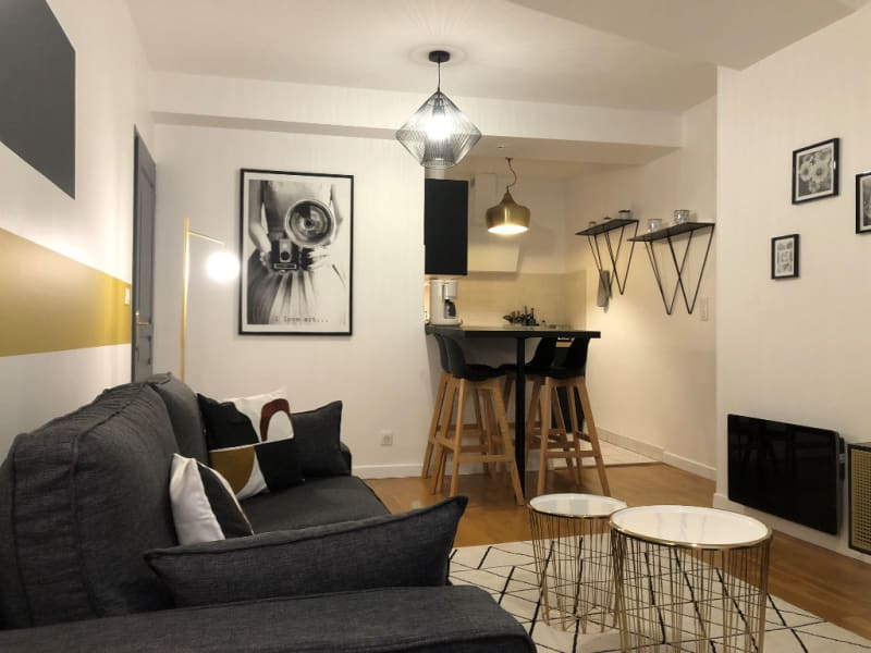 Rental apartment Rouen 1250€ CC - Picture 1