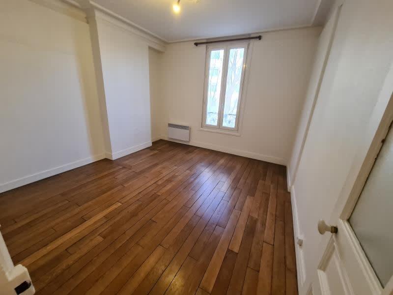 Rental apartment Courbevoie 997€ CC - Picture 3