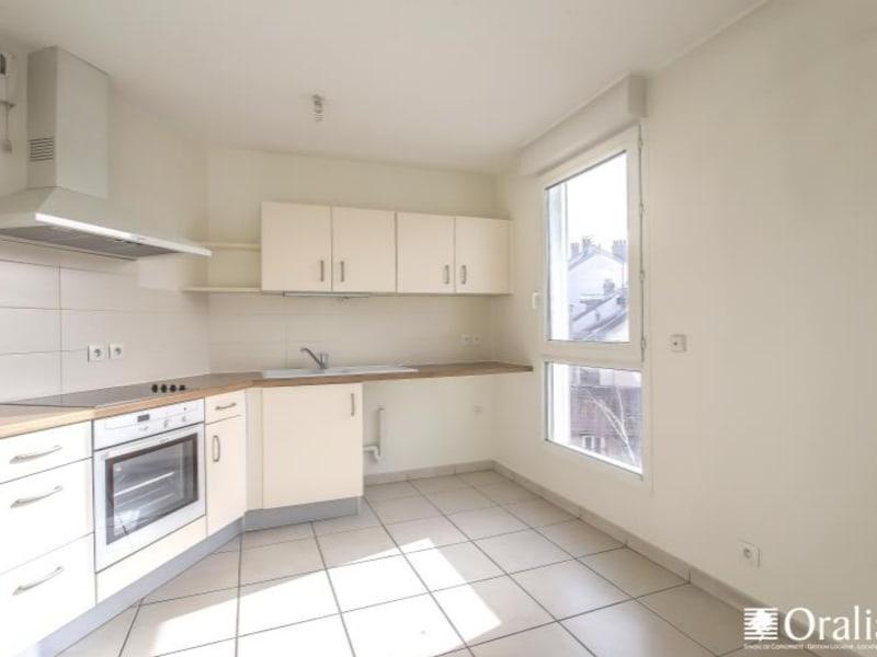 Vente appartement Grenoble 230000€ - Photo 3
