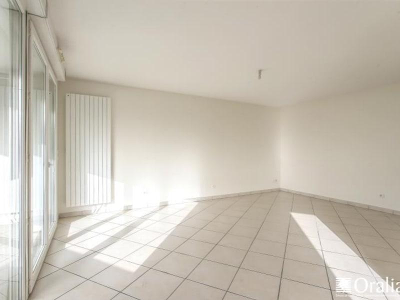 Vente appartement Grenoble 230000€ - Photo 6