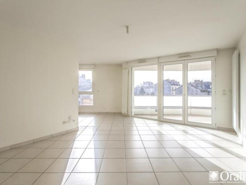 Vente appartement Grenoble 230000€ - Photo 7