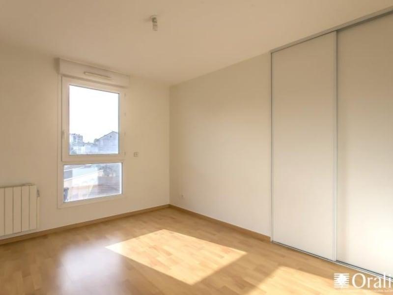 Vente appartement Grenoble 230000€ - Photo 9