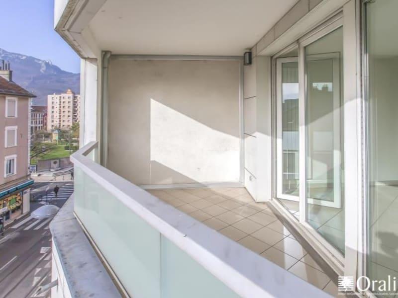 Vente appartement Grenoble 230000€ - Photo 14
