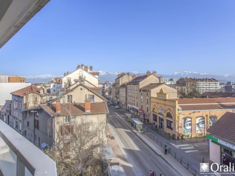 Vente appartement Grenoble 230000€ - Photo 15