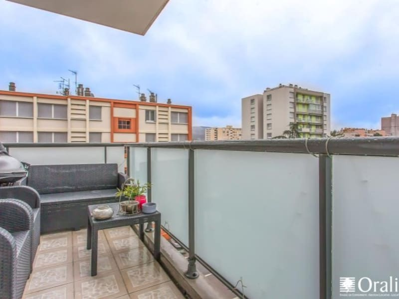 Vente appartement Echirolles 161000€ - Photo 3
