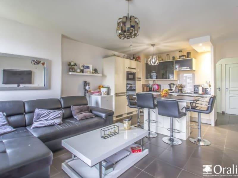 Vente appartement Echirolles 161000€ - Photo 4