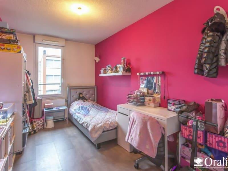 Vente appartement Echirolles 161000€ - Photo 5