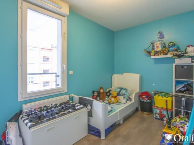 Vente appartement Echirolles 161000€ - Photo 7