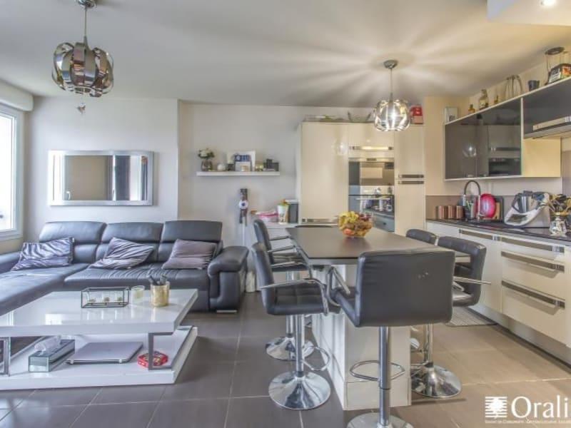 Vente appartement Echirolles 161000€ - Photo 10