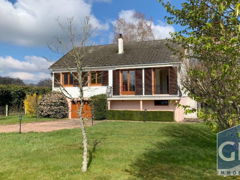 Sale house / villa Glos 199900€ - Picture 1