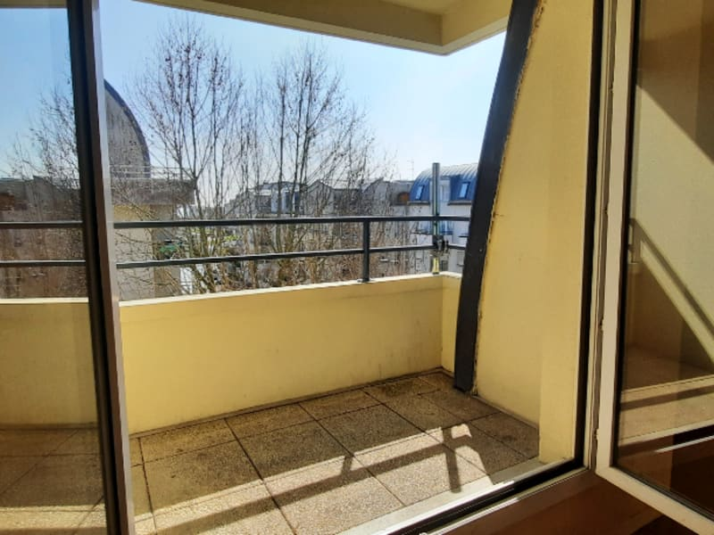 Vente appartement Cergy 186900€ - Photo 1