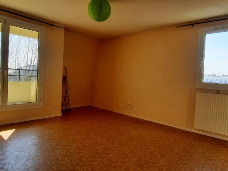 Vente appartement Cergy 186900€ - Photo 2