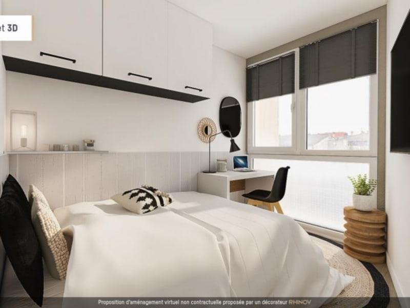 Vente appartement Bordeaux 96700€ - Photo 1