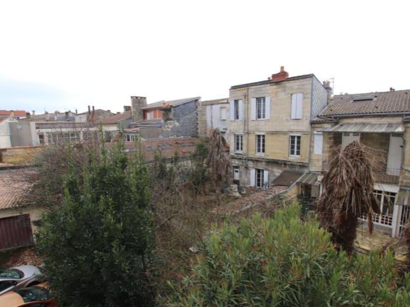 Vente appartement Bordeaux 96700€ - Photo 6