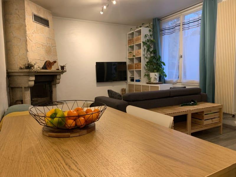 Sale house / villa Bezons 250000€ - Picture 2