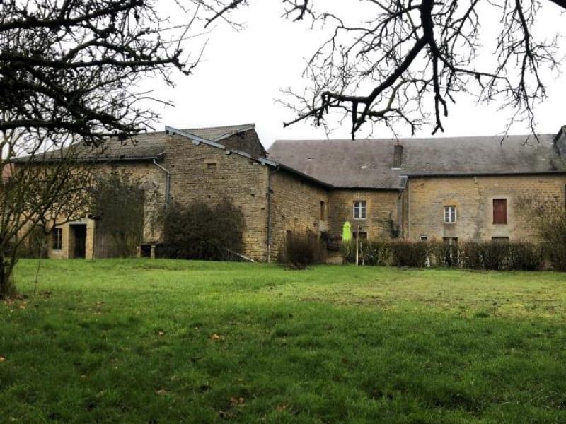 Sale house / villa Le chesne 85000€ - Picture 1