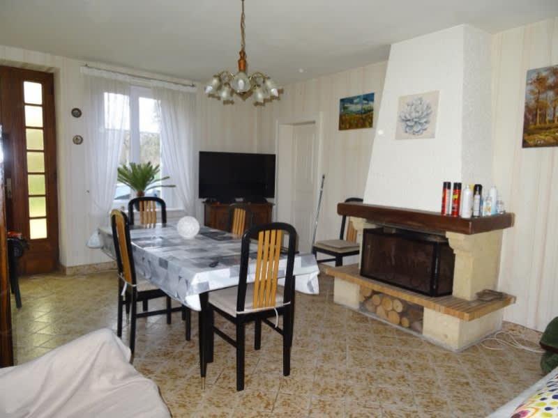 Sale house / villa Le chesne 85000€ - Picture 4