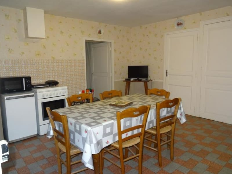 Sale house / villa Le chesne 85000€ - Picture 5