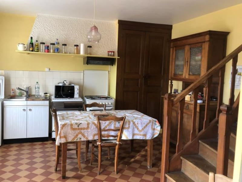 Vente maison / villa Wadelincourt 125000€ - Photo 2