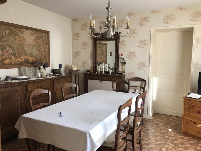 Vente maison / villa Wadelincourt 125000€ - Photo 3