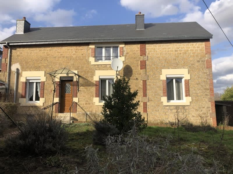 Vente maison / villa Wadelincourt 125000€ - Photo 5