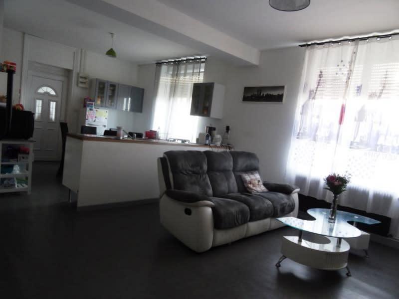 Sale house / villa Sedan 95000€ - Picture 1
