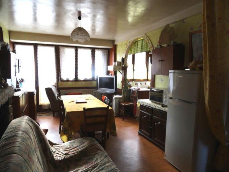 Sale house / villa Givonne 86000€ - Picture 1