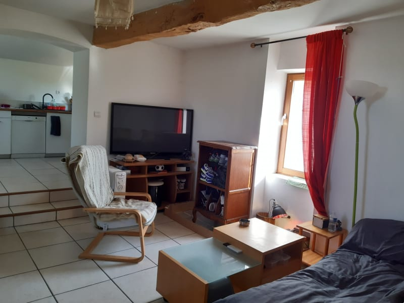Vente maison / villa L'isle-jourdain 135850€ - Photo 4