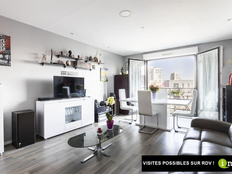 Appartement Asnieres Sur Seine 4 pièce(s) 89 m2 - 549 900 EUROS