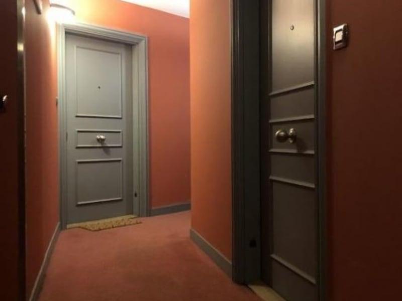 Rental apartment Issy les moulineaux 1421€ CC - Picture 7