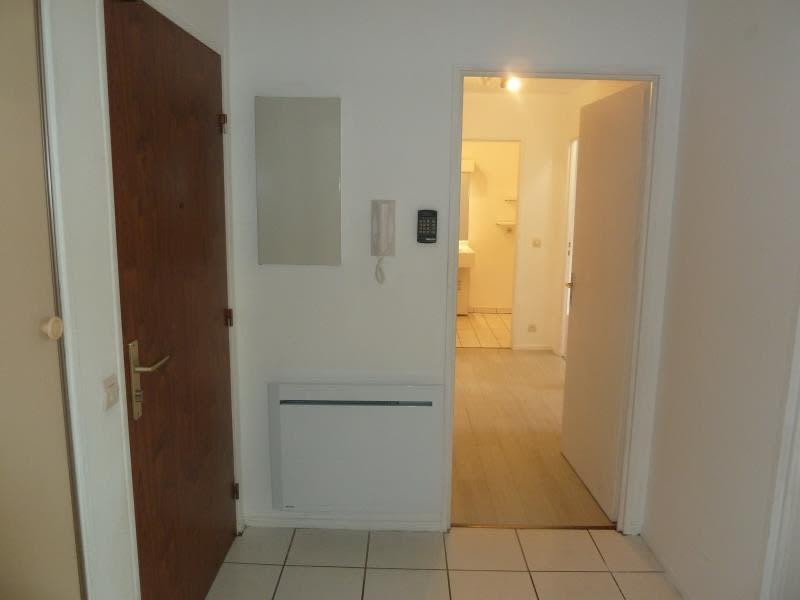 Rental apartment Carrieres sous poissy 965€ CC - Picture 2