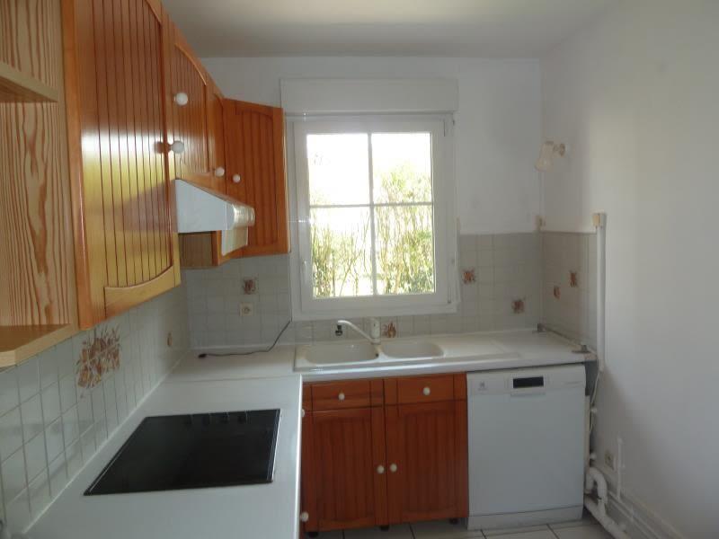Rental apartment Carrieres sous poissy 965€ CC - Picture 4