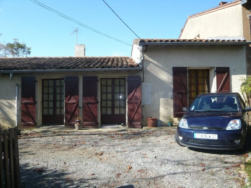 Location maison / villa St jean 920€ CC - Photo 2