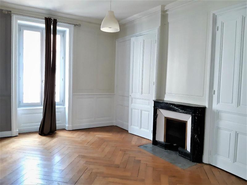 Location appartement Villefranche sur saone 567€ CC - Photo 4