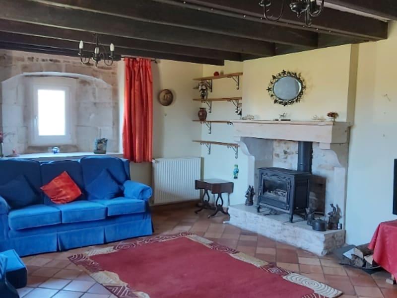 Vente maison / villa Surin 343900€ - Photo 7