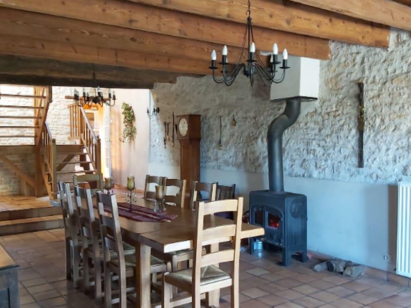 Vente maison / villa Surin 343900€ - Photo 8