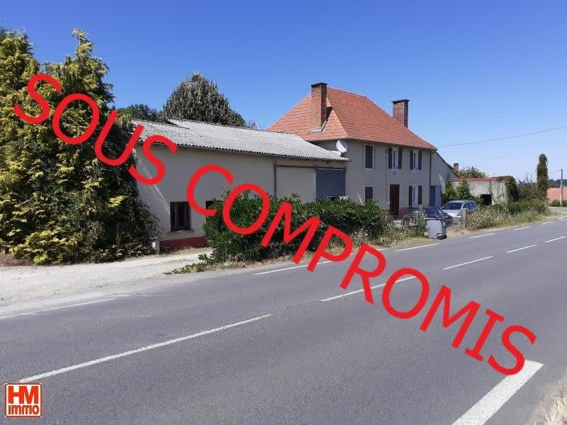Sale house / villa Nexon 117700€ - Picture 1
