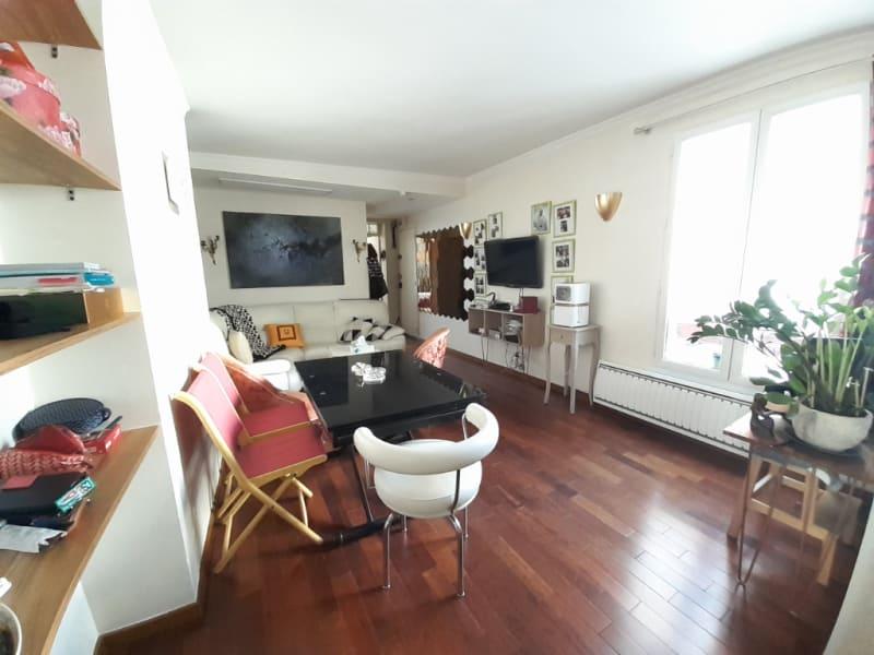 Sale apartment Paris 12ème 575000€ - Picture 1