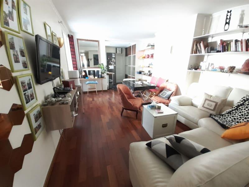 Sale apartment Paris 12ème 575000€ - Picture 3