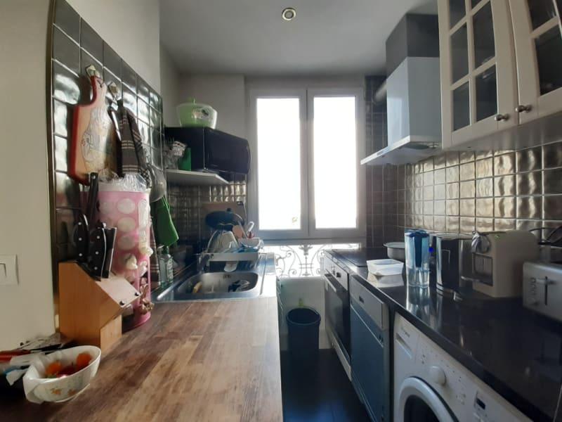 Vente appartement Paris 12ème 575000€ - Photo 4