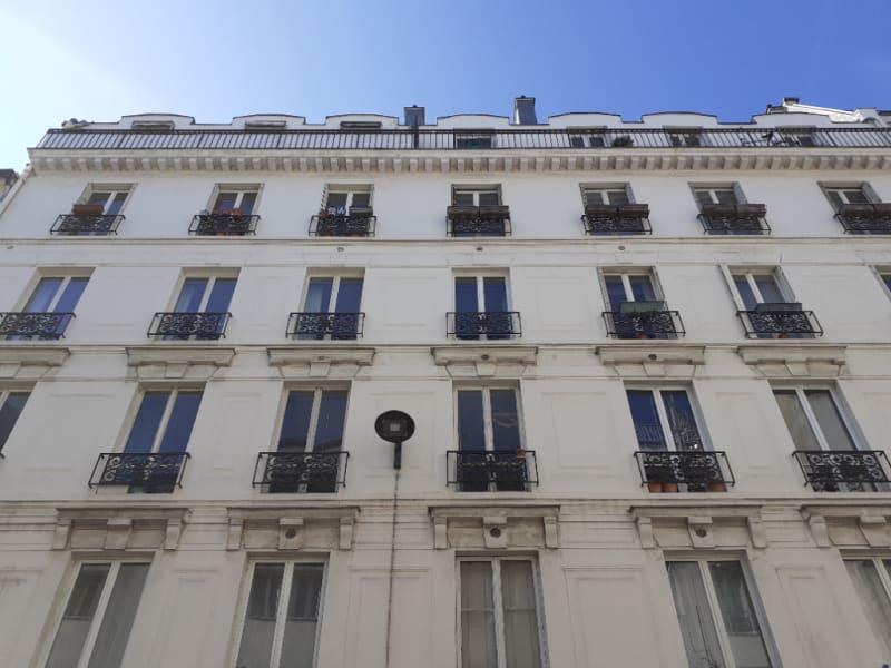 Sale apartment Paris 12ème 575000€ - Picture 10