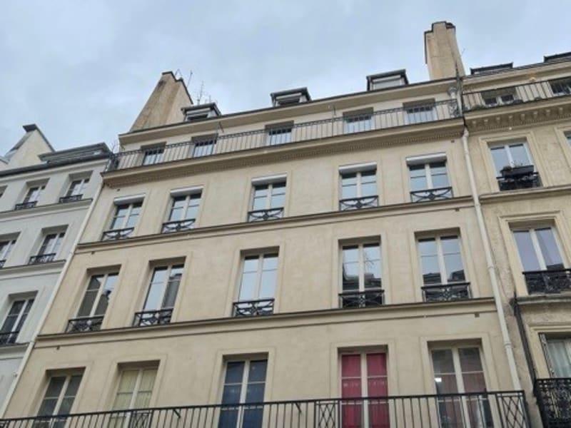 Sale apartment Paris 2ème 1130000€ - Picture 1