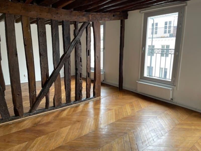 Sale apartment Paris 2ème 1130000€ - Picture 3