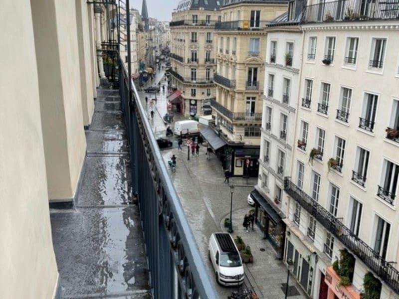 Sale apartment Paris 2ème 1130000€ - Picture 4