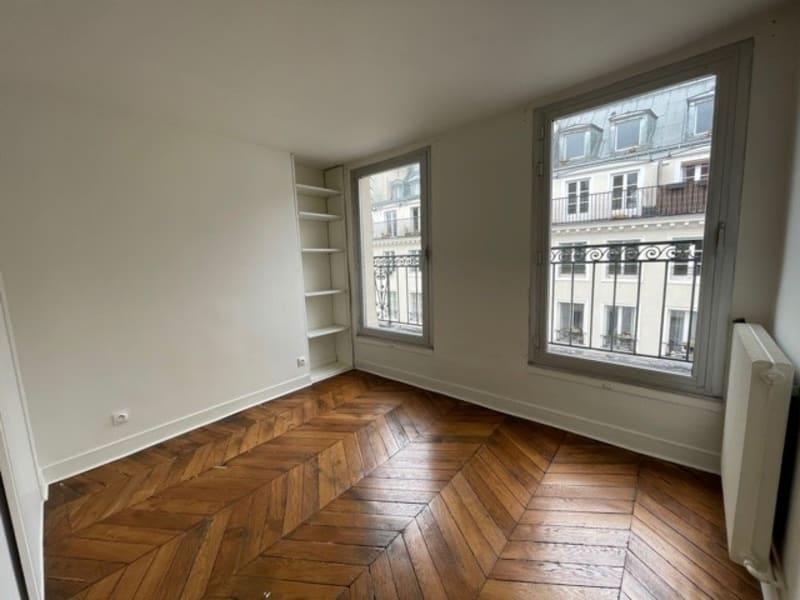 Sale apartment Paris 2ème 1130000€ - Picture 5