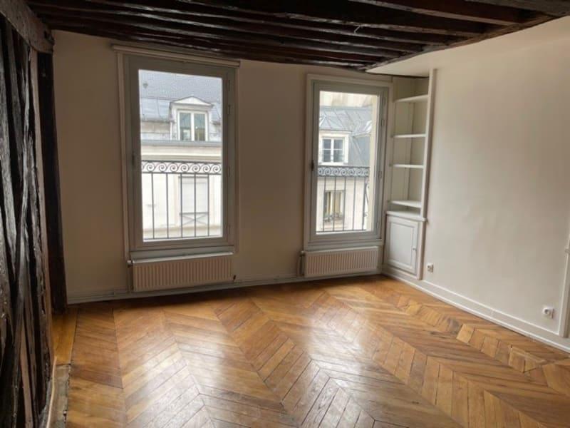 Sale apartment Paris 2ème 1130000€ - Picture 6