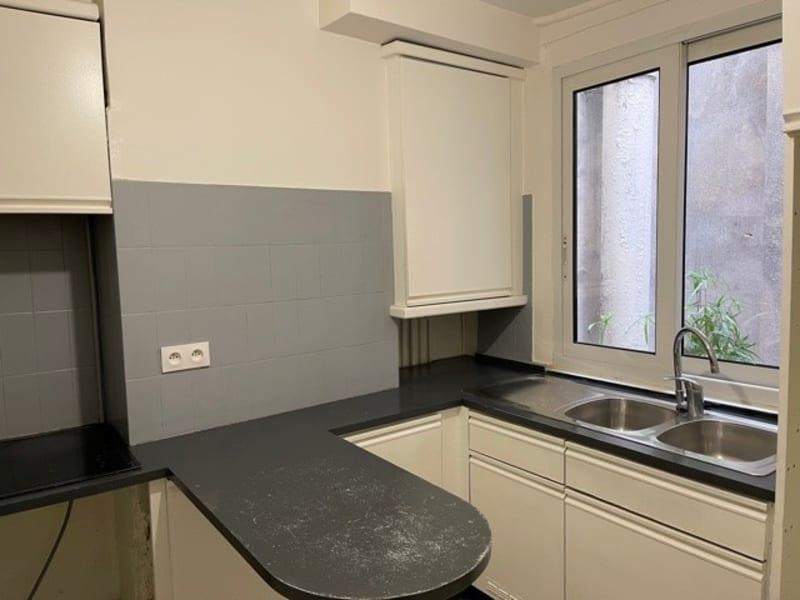 Sale apartment Paris 2ème 1130000€ - Picture 10