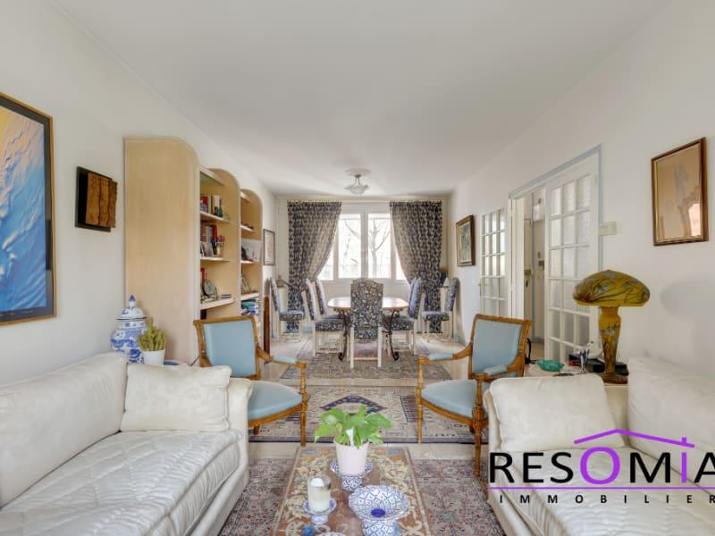 Venta  casa Issy les moulineaux 1498000€ - Fotografía 2