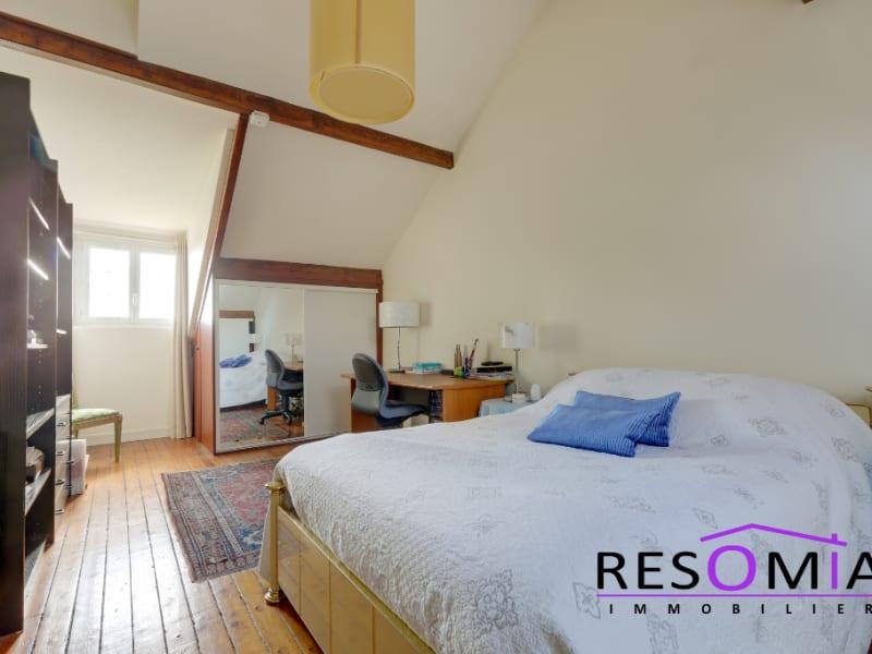 Venta  casa Issy les moulineaux 1498000€ - Fotografía 6